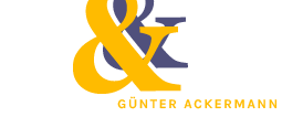 Günter Ackermann Logo